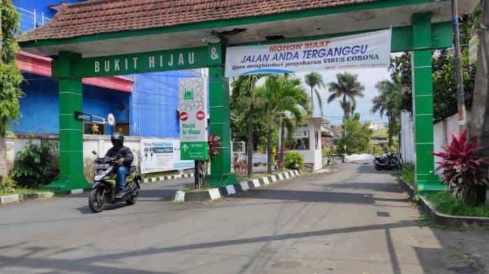 Update Covid-19 Kota Malang, Suasana Berbeda Saat Lebaran di Perumahan Bukit Hijau dan Permata Hijau