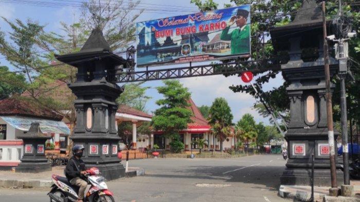 Pemkot Blitar Perketat Pengawasan Pendatang di PIPP Makam Bung Karno