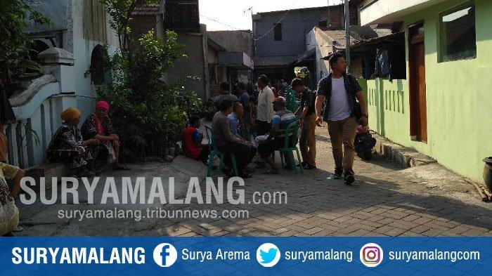 Pemuda 22 Tahun Gantung Diri Pakai Selang di Rumahnya di Surabaya