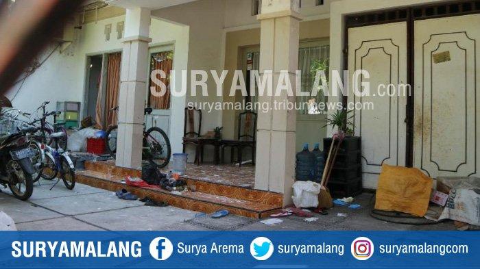 Tajir Melintir, Inilah 'Pabrik Uang' Milik Keluarga Teroris yang Ngebom 3 Gereja di Surabaya