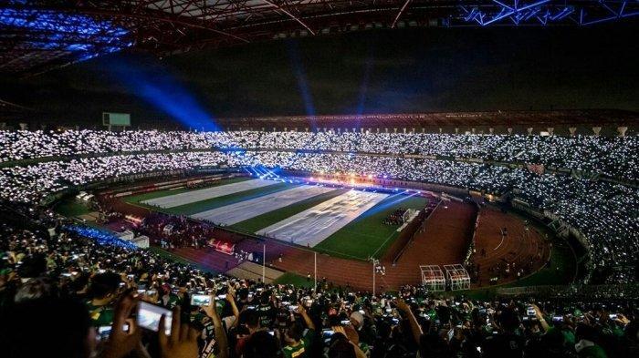 Kabar Bagus untuk Penikmat Sepak Bola Nasional, 'Pesta' Akan Digeber Maret 2021, Ini Kata Iwan Bule