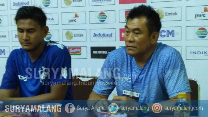 Syok, Eks Pelatih Persema Subangkit Dipecat setelah Loloskan PSIS Semarang ke Liga 1