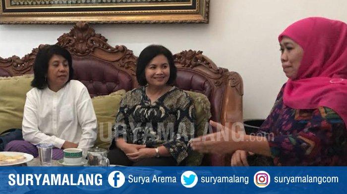Jelang Pemilu, Istri Almarhum Munir Tolak Penghargaan dari Tokoh Politik