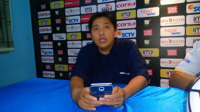 Berikut Perubahan Jadwal Kick Off Turnamen Piala Wali Kota Solo 2021