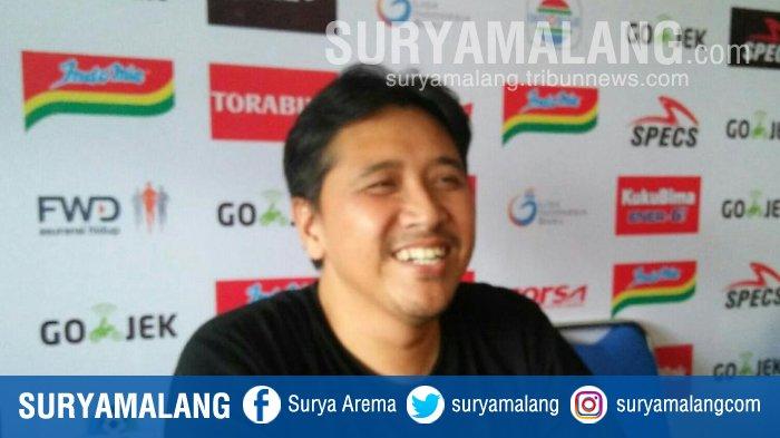 Siap Jadi Tuan Rumah Piala Menpora 2021, Arema FC Mengaku Belum Dapat Surat Resmi