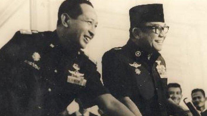 Siapa Dalang G30S/PKI? Mengapa Suharto Tidak Dibunuh PKI dan Malah Muncul sebagai Pahlawan?