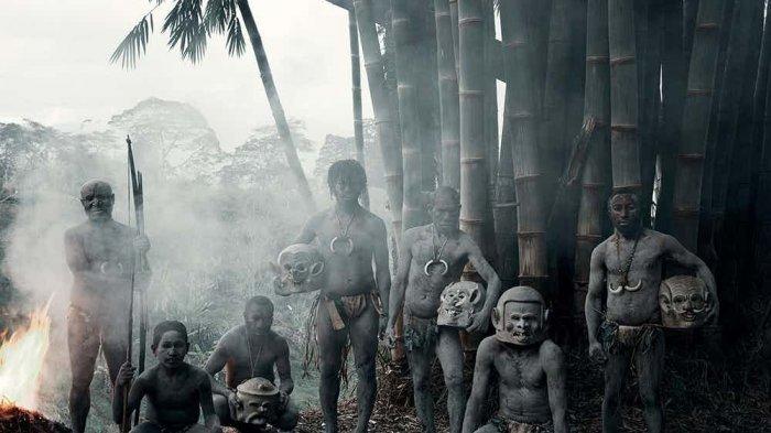 9 Ritual Suku di Dunia yang Bikin Bulu Kuduk Berdiri, Ada Juga Suku di Indonesia