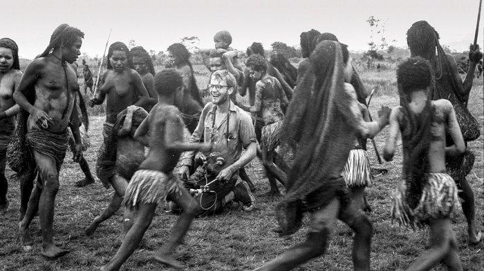 5 Fakta Suku Asmat, Seorang Dokter Mengungkap Bekerja di Sana Bisa Taruhkan Nyawa