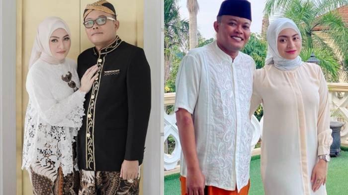 Isi 4 Janji Pra Nikah Sule & Nathalie Holscher, Salah Satunya Dilarang Syuting dengan Mantan Pacar