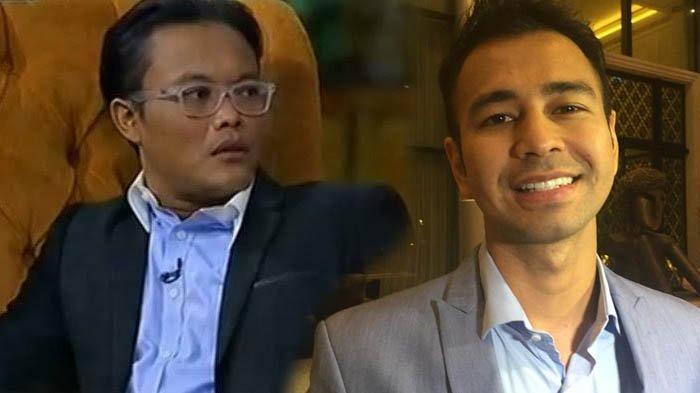 Sule Gagal Nikah Sama Pramugari di Bulan April, Raffi Ahmad Siap Jodohkan dengan Keluarga Dekat