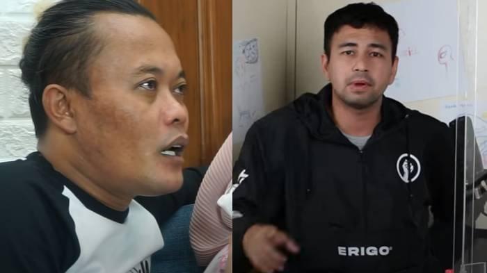 Sule Kaget Cicilan Utang Raffi Ahmad Gak Main-main, Tabungan Suami Nagita Slavina Sampai Ludes