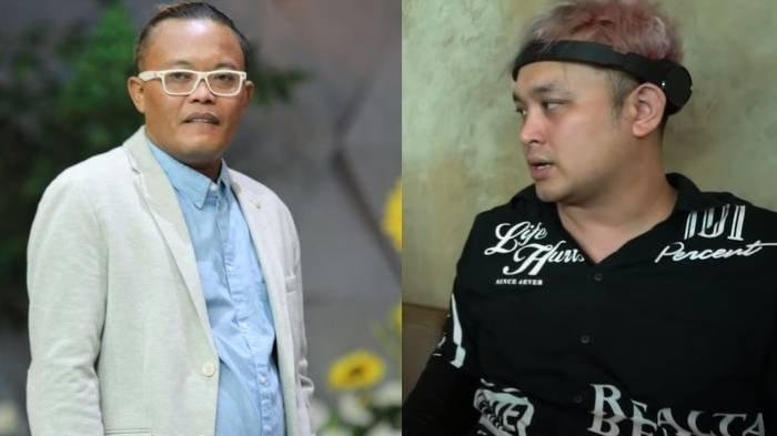 Sule Peringatkan Gilang Dirga Ubah Temperamennya, Sering Emosi ke Netizen, Terbukti Rezekinya Seret