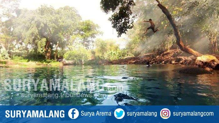 Rute ke Sumber Mrutu Lumajang, Tempat Wisata yang Dulu Jadi Pemandian Keluarga Raja Arya Wiraraja