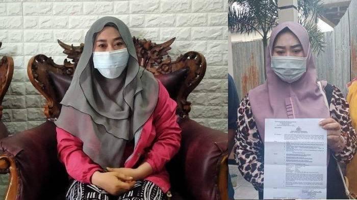 Ibu yang Dilaporkan Anak Kandungnya Resmi Ditahan, Ikhlas Putrinya Memutus Hubungan dengan Orangtua