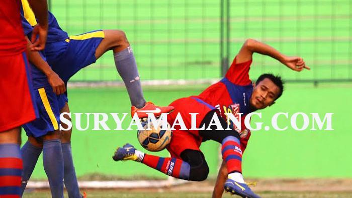 Baru Saja Kembali ke Arema FC, Sunarto Berpeluang Dipinjamkan Lagi ke Klub Lain
