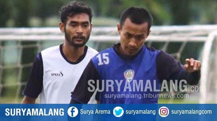 Aremania Boleh Kecewa, The Joker Sunarto Gagal Kembali Membela Arema FC, Ini Pengakuannya