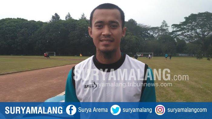 Aremania Harus Tahu, Ini Kisah Akhir The Joker Sunarto Bersama Arema FC