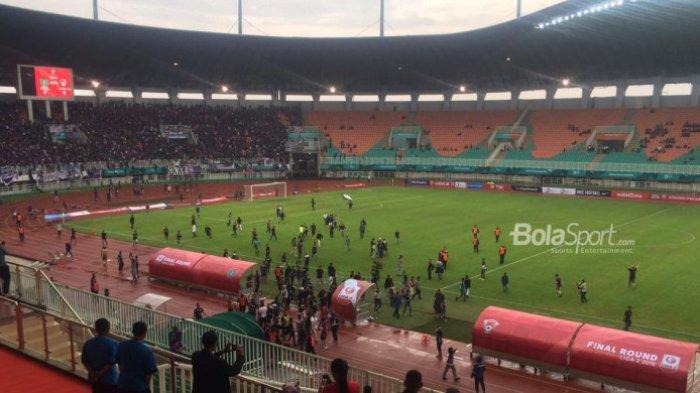 Bursa Transfer Liga 1 2019 - Ambisi Kalteng Putra Berburu Pemain Level Nasional & Internasional