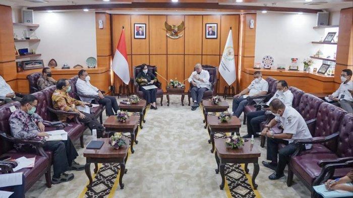 Pemkot Surabaya Putuskan Akan Lepas Surat Ijo Ke Kementerian, Selanjutnya Capai Tujuan Sertifikat