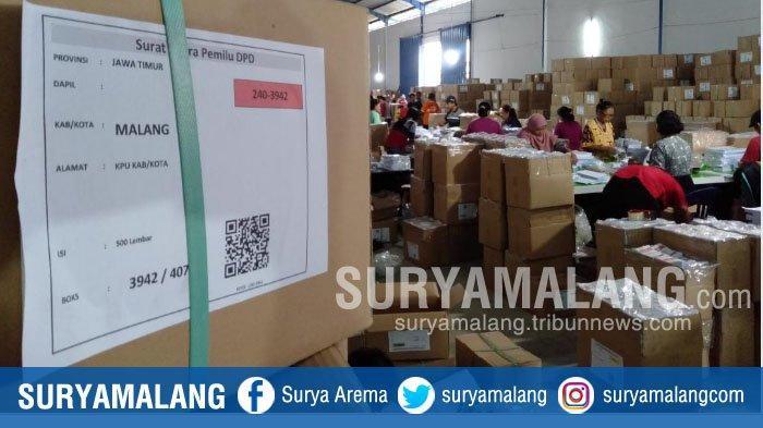 KPU Umumkan Syarat Minimal Dukungan Calon Perorangan untuk 19 Daerah, Surabaya Terbesar