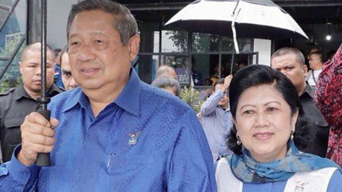 Ani Yudhoyono Divonis Idap Leukimia hingga Meninggal, Ahli Ungkap 2 Makanan Ini Dapat Jadi Pemicunya