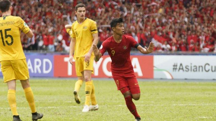2 Alasan Utama Persija Jakarta Rekrut Striker Timnas U-16 Indonesia, Sutan Diego Zico