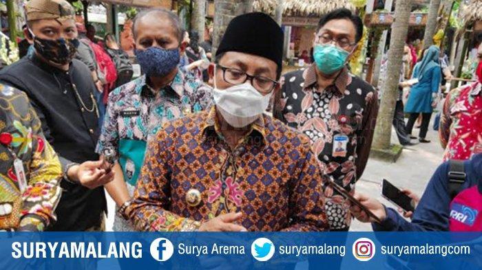Wali Kota Malang Wajibkan Seluruh OPD Gerakkan Urban Farming di Tahun 2021