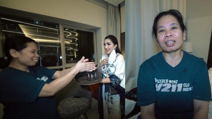 Suwarsih Haru Perlakuan Spesial Ashanty & Anang di Hari Ulang Tahunnya, Suteng: Saya Malah Gak Inget