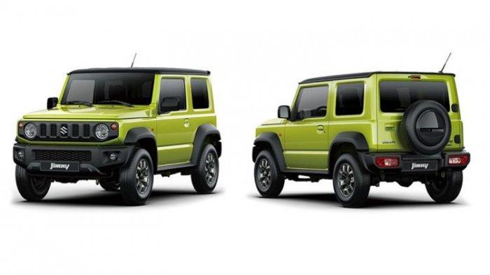 Dealer Suzuki Jatim Target Pertahankan Market Share Di Akhir Tahun