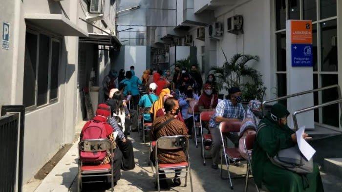 3.882 Guru di Surabaya Swab Test, 393 Guru Ditemukan Positif Corona