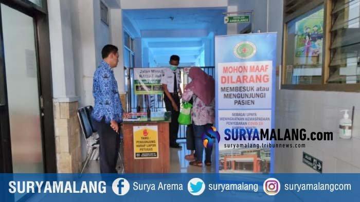 Dapat Subsidi, RSUD dr Soetomo Biaya Swab Test bagi Warga Asli Trenggalek Rp 350 Ribu