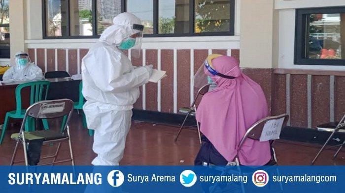 11 Ibu Hamil di Surabaya Positif Covid-19, Dokter Kandungan Disiagakan di Blok Karantina Khusus