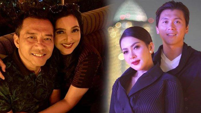 Rahasia di Balik Putusnya Duet Syahrini & Anang Hermansyah, Istri Reino Barack Singgung Soal Asmara