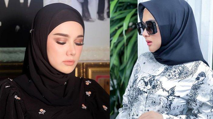 TEREKAM Perlakuan Syahrini pada Mulan Jameela, Bikin Istri Ahmad Dhani Ucap Ini