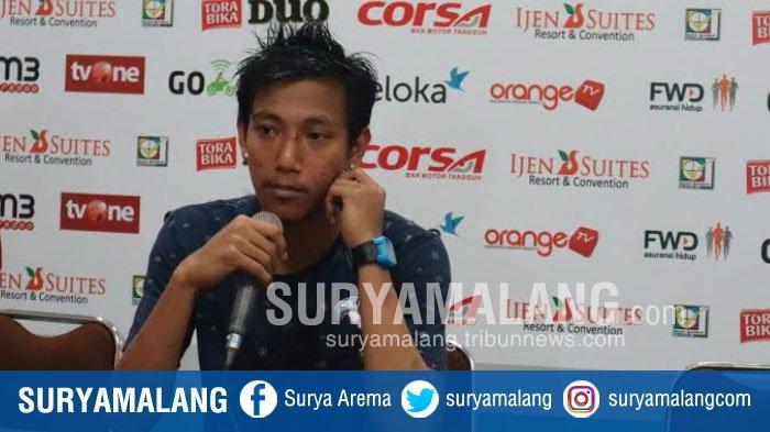 Syaiful Indra Cahya