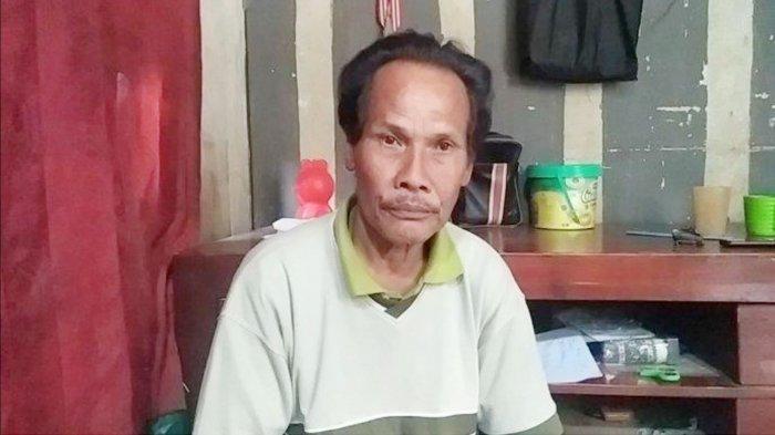 Syam Permana, pencipta lagu dangdut untuk Inul Daratista