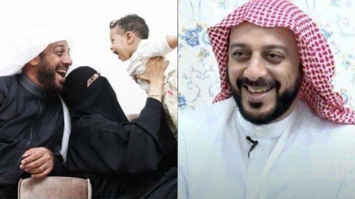 Istri Syekh Ali Jaber Ditinggal Saat Hamil 5 Bulan, Momen Mesra Umi Nadia dan Suami Jadi Sorotan