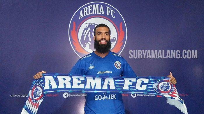 Ke Arema FC, Sylvano Comvalius Ternyata Sempat Terganjal Klub Malaysia, Kuala Lumpur FA