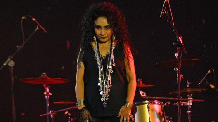 Kisah Sylvia Sartje, Lady Rocker Pertama Indonesia, Jadi Film Dokumenter
