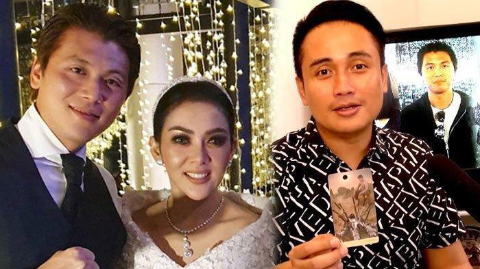 Ramalan Denny Darko Terbukti, Syahrini Lakukan Ini saat Gala Dinner Pernikahan, Singgung Sosok Hater