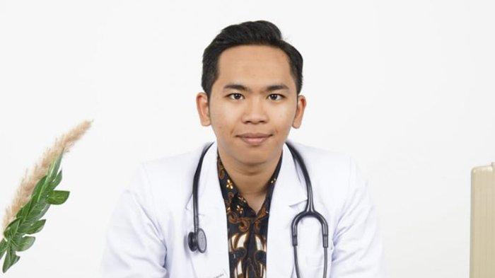 Syuna Salimdra asal Banjarmasin jadi Dokter Umur 20 Tahun dari FK Universitas Muhammadiyah Malang