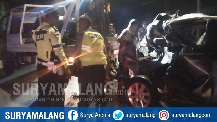 Kronologis Kecelakaan Tabrakan Beruntun 7 Kendaraan di Lumajang, Gara-Gara Truk Rem Blong