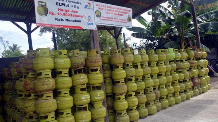 Jelang Bulan Ramadhan, Pertamina Menambah Pasokan Satu Juta Tabung LPG 3 Kg