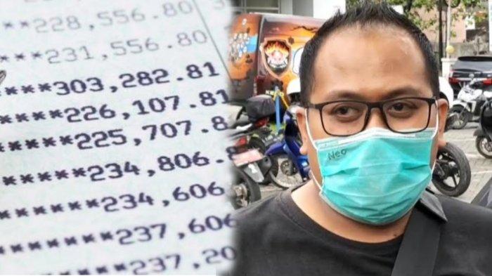 Nasabah Bank Bingung Saldo Tabungan Rp 13 Juta Tiba-Tiba Jadi Rp 500 Ribu, Ada Transaksi Misterius