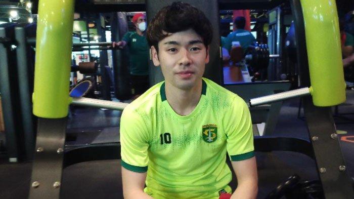 Ada Kapten Tsubasa, Lionel Messi, dan Taisei Marukawa di Persebaya Surabaya