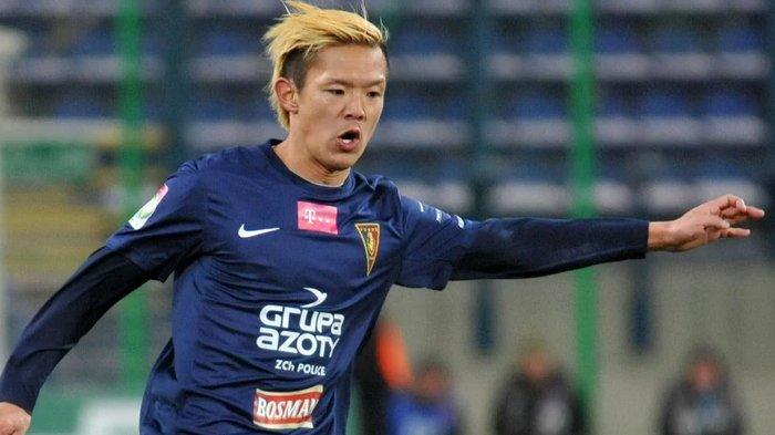 Intip Biodata Takafumi Akahoshi di Transfermarkt, Pemain Asing Asal Jepang yang Disebut ke Arema FC
