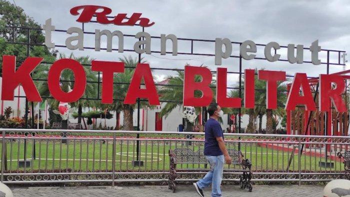 Tempat Publik di Kota Blitar Dibuka Kembali Seusai Status PPKM Level 1
