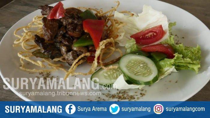 Tips Membuat Garnish ala Hotel Berbintang Surabaya, Bisa Bikin Selera Makan Bertambah