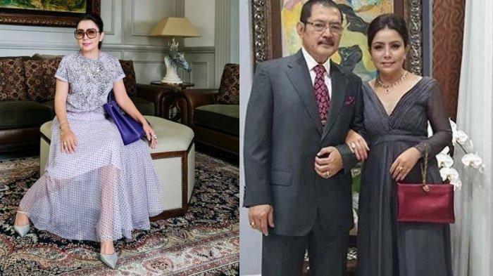 Mayangsari Tampil Seksi dengan Rok Transparan, Istri Bambang Trihatmodjo Tuai Pujian: Makin Langsing