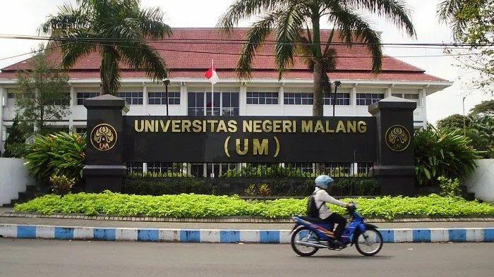 Tanggal Pendaftaran Seleksi Mandiri Universitas Negeri Malang (UM), Simak Cara Daftar dan BIayanya